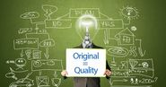 The Increasing Emphasis on The Importance of Quality Content