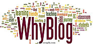 5 Expert Tips for Beginners at Blogging
