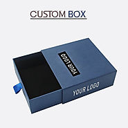How Can Custom Printed Boxes Increase Your Products Publicity