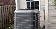 Instant Air: How To Hide Your Outdoor HVAC Unit?