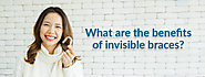 Invisalign Braces in Bellevue - Invisalign Braces Treatment at Bellevue Dental