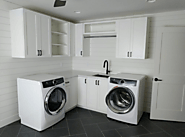 Choosing Right Contractor For A Laundry Room Remodel