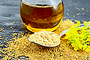 An analysis of mustard oil: its health benefits and uses - Gulaboils