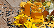 Gulaboils: Amazing Facts and Benefits of Sunflower Oil
