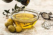 9 Best Healthy Cooking Oil Options for Weight Loss | Random Stuff I Do