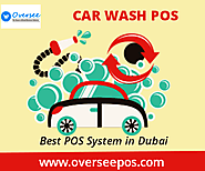 Top Retail POS System in Dubai - Overseepos