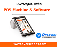 POS Software in Dubai - Overseepos