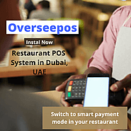 Oversee POS Software Dubai With VAT: Offline Web POS System UAE, Pos Machine Accessories