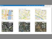 Locations Map Plus For SharePoint 2013 - STORE