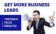 Best Way to Generate More Leads for Your Website