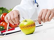 Get The Best Dietitian For Weight Loss in Delhi
