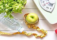 Contact to Best Dietitian For Weight Loss in Delhi
