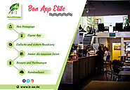 Erstklassiger Webshop and App for Restaurants in Germany | Bon App