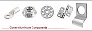Aluminium Cable Glands CW Aluminium Cable glands Armoured Cable glands BW cable glands Aluminium Electrical component...
