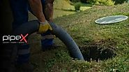 Repair your pipes with our services for sewer line cleaning, Denver