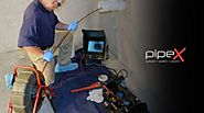 Fast Reliable Sewer Line Cleaning Services in Denver - PipeX