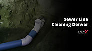Mission-driven sewer Line Cleaning Denver and nearby areas