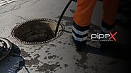 Expert Sewer Line Cleaning Denver | PipeX