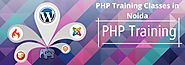 PHP Training Classes with Experts - 100% Job Placement