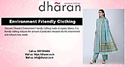 Environment Friendly Clothing