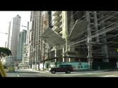 Panama City 1080 50p Full HD