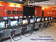 how to start an internet cafe Sweepstakes Games Business