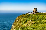 Search Ireland flights Deals and Book Flights to Ireland