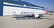Book American Airlines Flights ✈ now from American Airlines Reservations