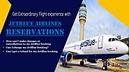 Book JetBlue Airlines Cheap flight Tickets Contact JetBlue Airlines Reservations
