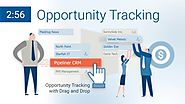 How to Track all my Deals and Opportunities with Pipeliner CRM!