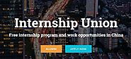 Find Your Career At China By Attending An Internship Program - JustPaste.it
