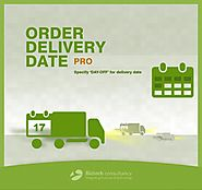 Get More Features in Order Delivery Date Pro & Offer Improved Customer Experience