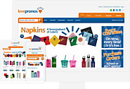 Love Promos - Magento Online Shopping Store By Biztech Consultancy