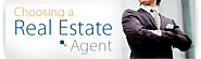 How to choose the right real estate agent ? – Site Title