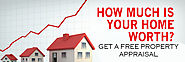 Is it possible to get free property appraisal?