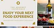 Gourmet Traveller Gift Card: Getting to Know About Best Food Gift Card Deals In Australian Subcontinent