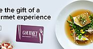 Order Gourmet Food Card Online | Why Gourmet Food Card Delivery Is The Right Choice For Your Busy Days