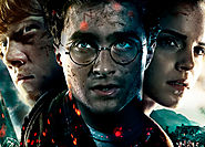 La saga de Harry Potter
