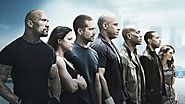 La saga de Fast and Furious