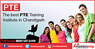 The best PTE Training Institute in Chandigarh | MasterPrep