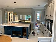 E.T. Bespoke Joinery & Carpentry North London