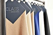 New Generation of Values for Fashion, Products and Businesses | CLASS