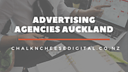 right advertising agencies for your business