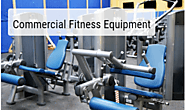 Find The Affordable Range Of Fitness Equipment BC