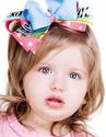Cute Inexpensive Hair Bows For Little Girls On Sale