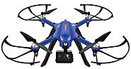 DROCON MJX BUGS 3 DRONE HIGH SPEED FLYING GOPRO DRONE FOR ADULTS AND HOBBYILISTS