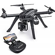 Addison Cale's answer to What's the best drone that you can buy for under $200? - Quora