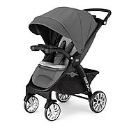Chicco Bravo LE Stroller Travel System