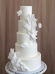 Wedding Cake Designs? Roobina's Cake is the Best Baker