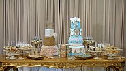 Great Wedding Cake Designs and Custom Delivery by Specialists
